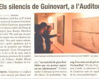 Auditori Montcada - Diari Montcada - 2008