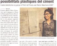 Auditori Montcada - La Veu de Montcada - 2013