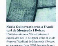 Auditori Montcada i Reixac - Bonart